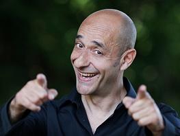 Alessandro Di Carlo manifesto