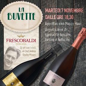 La Buvette Frescobaldi